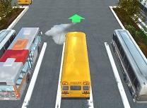 Maestrul Autobuzelor 3D