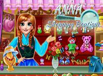 Magazinul Annei