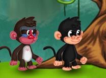 Alergare cu Maimuta