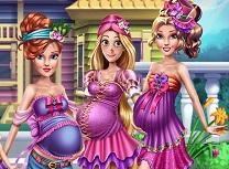 Mamici Insarcinate Look Fashion