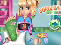 Mania Operatiilor Ingrijire cu Doctori