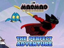 Mao Mao Aventura Perfecta