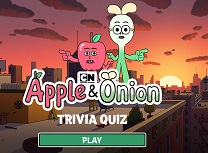 Mar si Ceapa Trivia Quiz