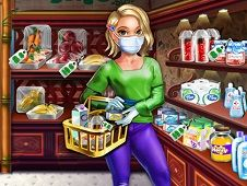 Maria Cumparaturi Coronavirus