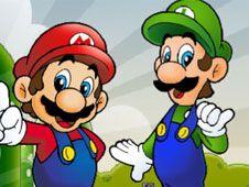 Mario in 2