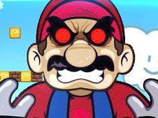 Mario Nedrept