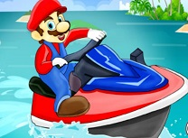 Mario Super Barci