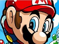 Aventura Super Mario