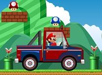 Mario Plimbare cu Camioane