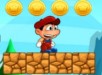 Super Mario Aventura