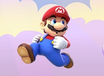 Mario si Bonzai