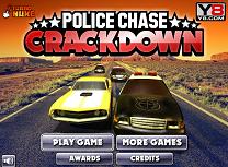 Masina Politiei