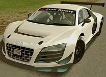 Masini Audi Litere Ascunse