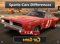 Masini Sportive Diferente
