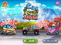 Masini de Jucarie Japonia