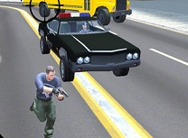 Grand Action Crime New York