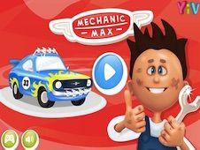 Max Mecanicul