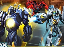 Max Steel Turbo Tactic