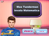 Max Invata Matematica