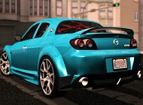 Mazda Chei Ascunse