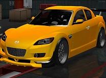 Mazda Roti Ascunse