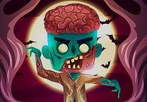 Memorie de Halloween cu Monstrii