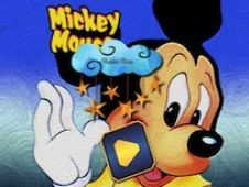 Mickey Mouse Stele Ascunse