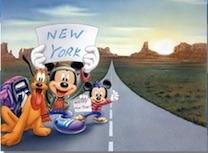 Mickey si Prietenii Puzzle
