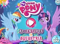 Micul Meu Ponei Aventura in Equestria