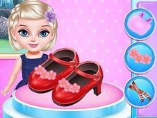 Micuta Elsa Design Fashion de Pantofi