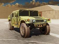 Conduceti Vehicule Militare