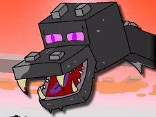 Mineblock Aventura cu Dragoni