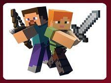 Jocuri Minecraft