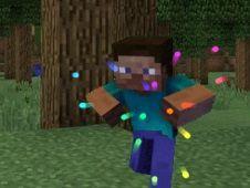 Minecraft Lumea de Aventura
