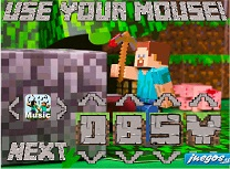 Minecraft Mod Battle