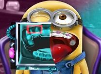 Mini Doctor de Limba