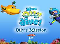 Misiunea lui Olly