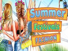 Moda de Festival de Vara