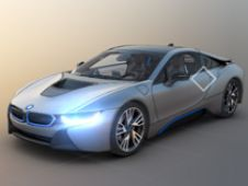 Modifica BMW i8