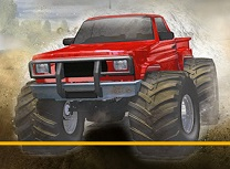 Monster Truck Curse in Noroi