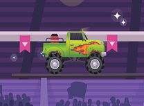 Conduceti Monster Truck