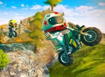 Moto Trial Curse in 2