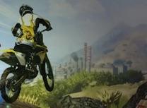 Motocicleta si Cursa Imposibila