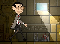 Mr Bean in Labirint