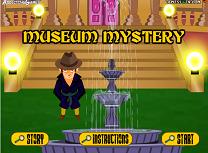 Muzeul Misterelor