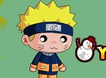 Jocuri cu Naruto