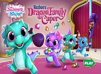 Nazboos Dragon Family Caper