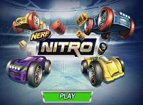 Jocuri cu Nerf Blasters