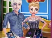 Elsa si Noul Telefon