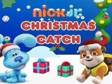 Nick Jr Prinde Cadourile de Craciun